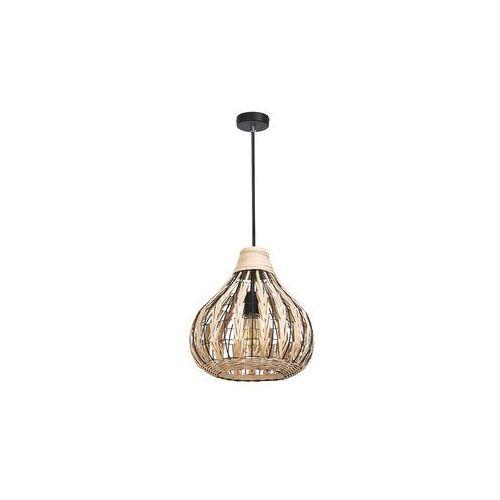 Rabalux zahara 7604 lampa wisząca zwis 1x40w e27 naturalny