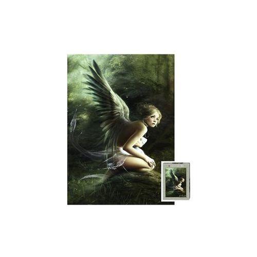 Puzzle 1000 EL. Forest, M. Delon (4001689293048)