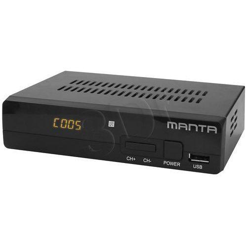 Manta DVBT010