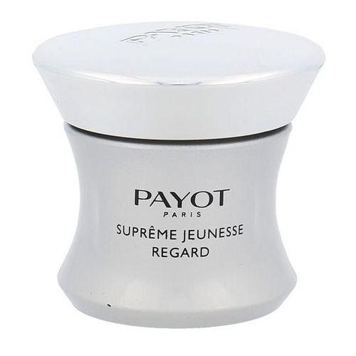 PAYOT Supreme Jeunesse Regard krem pod oczy 15 ml tester dla kobiet