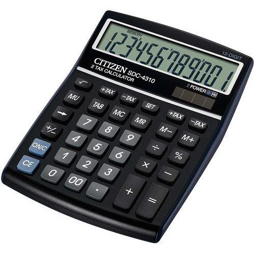 Kalkulator sdc-4310 marki Citizen