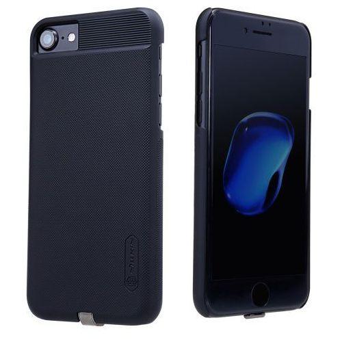 Nillkin Magic Case ładowanie QI iPhone 7 Czarne, 70C1-590FE_20181204153013