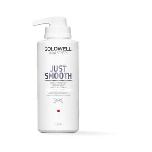 Goldwell Dualsenses Blondes&Highlights - 60-sekundowa kuracja dla włosów blond i z pasemkami 500 ml