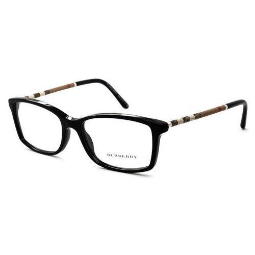 Okulary Korekcyjne Burberry BE2120 3001