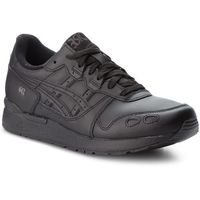Sneakersy - tiger gel-lyte 1191a067 performance black 001 marki Asics
