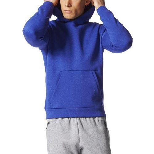 Bluza adidas ID Stadium Pullover Hood BQ9691, bawełna