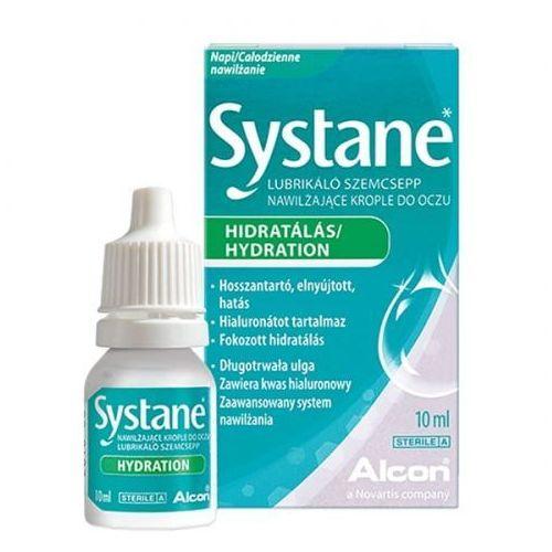 Alcon Systane hydration 10 ml (8427324893729)