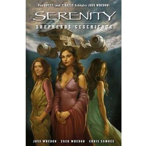 Serenity - Zwischen den Welten. Bd.3