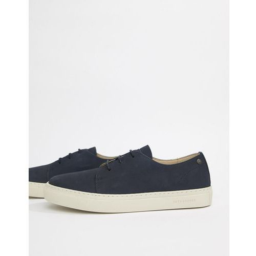 premium trainers - navy marki Jack & jones