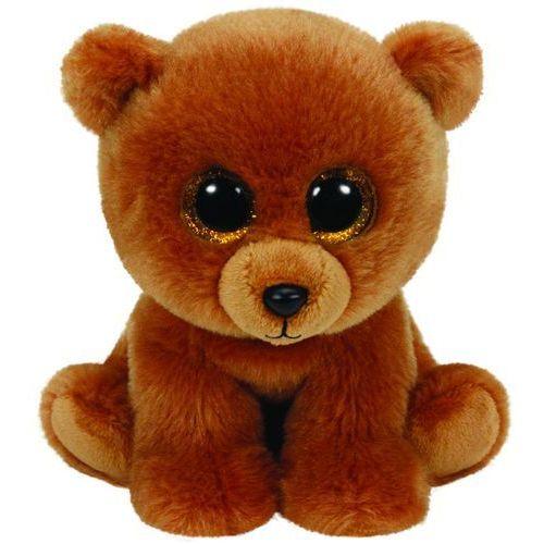 Maskotka niedźwiedź classic 33 cm marki Ty