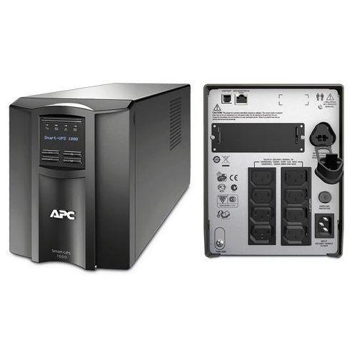 apc smart-ups (1000va/600w) 8xiec lcd marki Apc