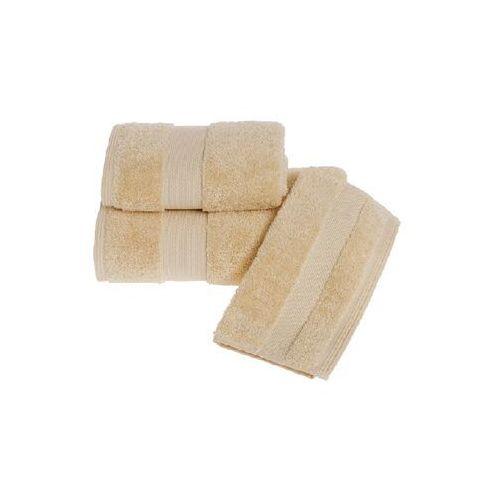 Zestaw podarunkowy małych ręczników DELUXE Miód Honey (8698642050815)