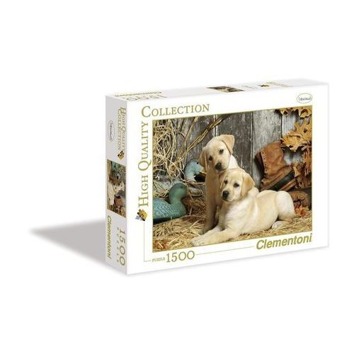 Hunting Dogs. Puzzle, 1500 elementów