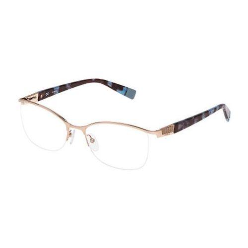 Okulary Korekcyjne Furla VU4352 08FE