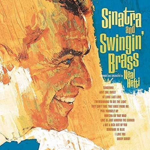 Universal music / capitol Sinatra & swingin' brass (0602537761425)