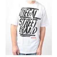 Koszulka Illegal Street Brand