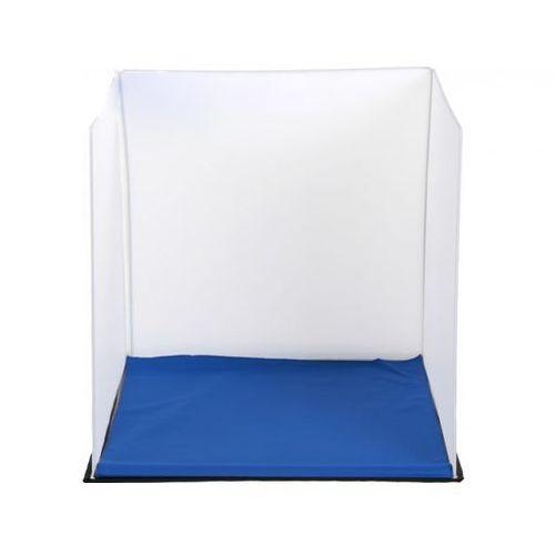 Powerlux Namiot bezcieniowy składany 50x50 - produkt z kategorii- Sprzęt bezcieniowy
