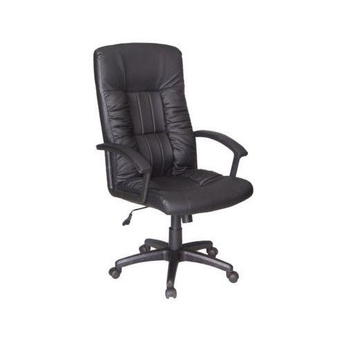 Fotel obrotowy, krzesło biurowe Q-015 black