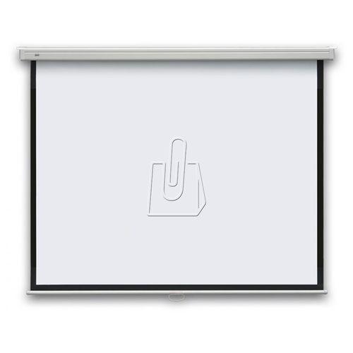 Ekran projekcyjny 2x3 POP manual, 43 (5907627306247)