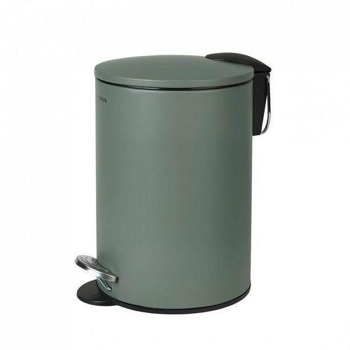 Blomus - kosz łazienkowy 3 l agave green