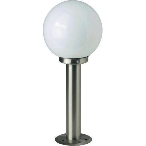 Brilliant Lampa stojąca zewnętrzna 44084/82, 1x60 w, e27, ip23, (Øxw) 20 cmx44 cm