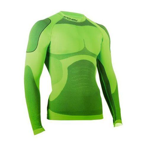Bluza SPOKEY New Sonora (rozmiar XL/XXL) Zielony