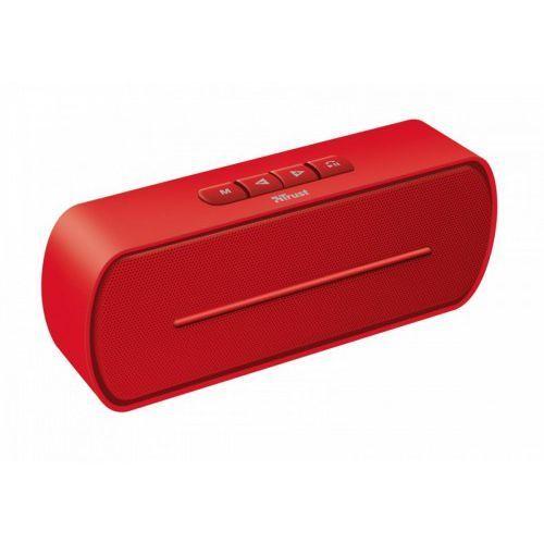 Trust Fero Wireless Bluetooth Speaker - red, 1_592328
