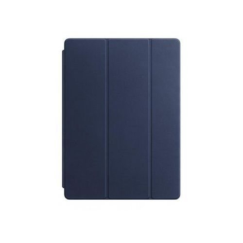 Apple ipad pro 12.9 leather smart cover - midnight blue mpv22zm/a