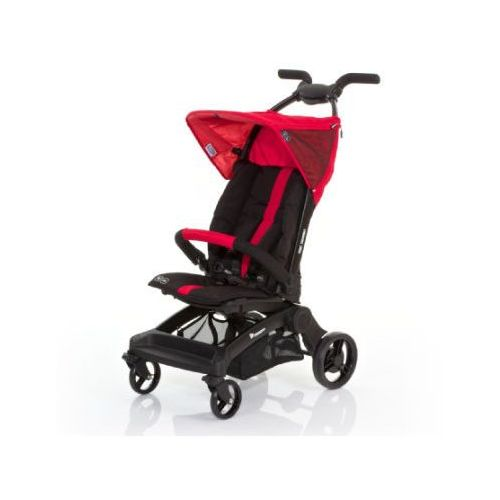 Abc design wózek spacerowy take off cranberry kolekcja 2015 (4045875031885)