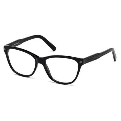 Okulary Korekcyjne Dsquared2 DQ5203 001