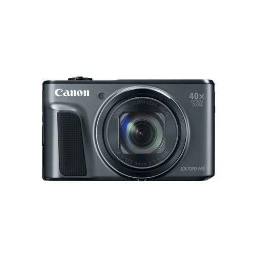 OKAZJA - Canon PowerShot SX720, cyfrowy aparat