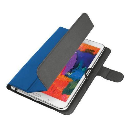 "Etui TRUST Aexxo Universal Folio Case do 7-8"" Niebieski, kolor Etui"