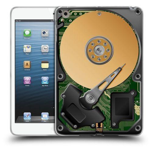 Head case Etui silikonowe na tablet - hard disk drives green