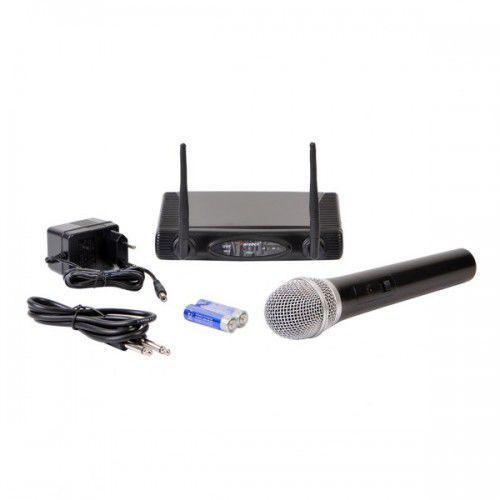 system bezprz. z mikrofonem do ręki wr-9/ht-15 marki Karsect