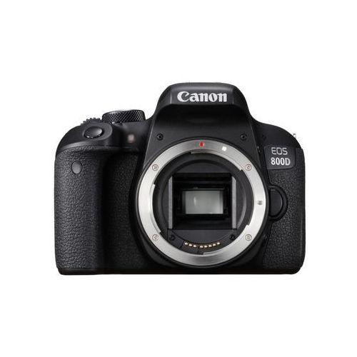 Canon EOS 800D - OKAZJE
