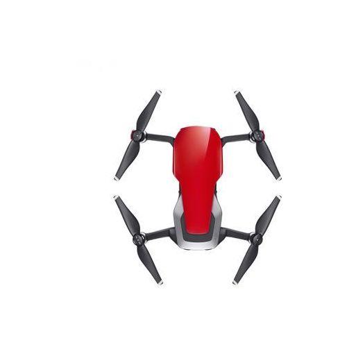 DJI MAVIC Air Fly More Combo Flame Czerwony >> BOGATA OFERTA - SUPER PROMOCJE - DARMOWY TRANSPORT OD 99 ZŁ SPRAWDŹ! (6958265159909)