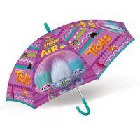 Parasol dziecięcy 45cm Trolls 363528 - . (5902012791486)