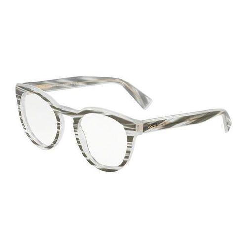 Okulary Korekcyjne Dolce & Gabbana DG3251F Asian Fit 3050