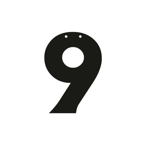Baner Personalizowany łączony - cyfra 9