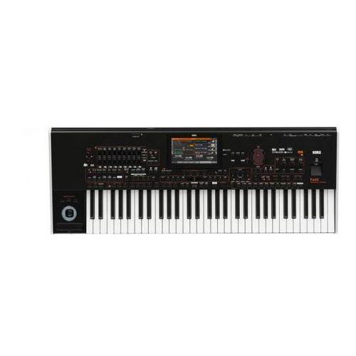 OKAZJA - Korg pa4x keyboard 61 klawiszy