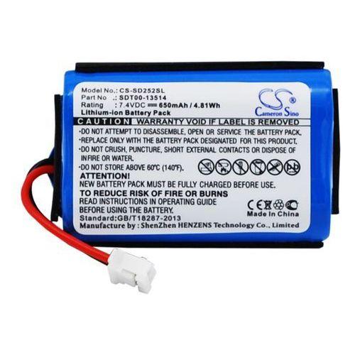 SportDog ProHunter 2525 / SDT00-13514 650mAh 4.81Wh Li-Ion 7.4V (Cameron Sino) (4894128097808)