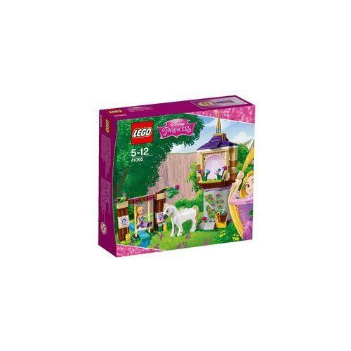 LEGO Disney Princess, Najlepszy dzień Roszpunki, 41065. Najniższe ceny, najlepsze promocje w sklepach, opinie.