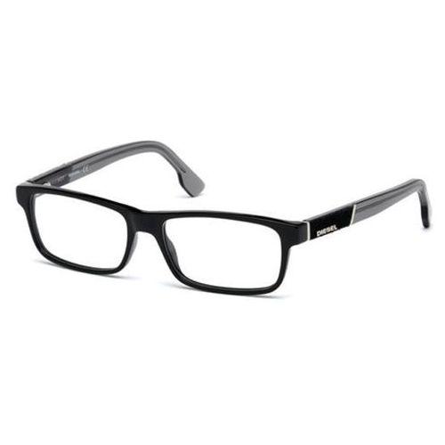 Diesel Okulary korekcyjne  dl5189 001