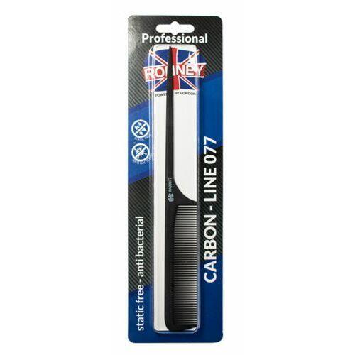 carbon comb line 077 profesjonalny grzebień (077) marki Ronney
