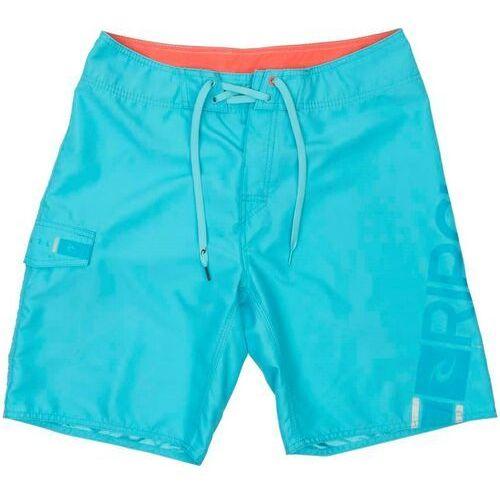 Strój kąpielowy - shock games blue atoll (3405) rozmiar: 30 marki Rip curl