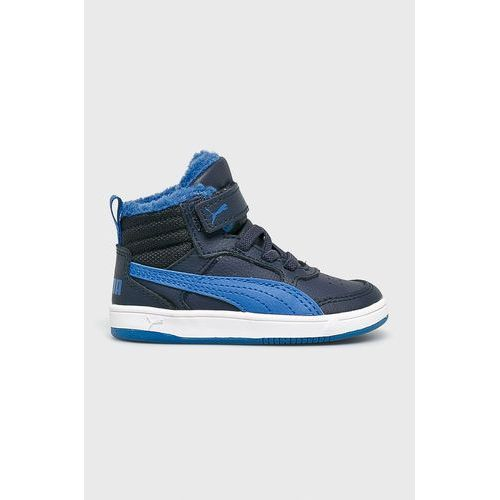 Puma - buty dziecięce rebound street