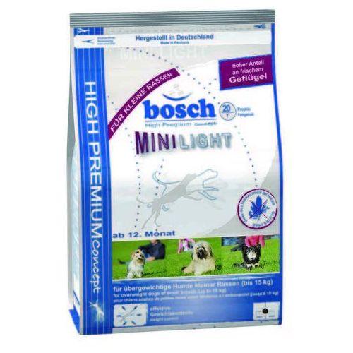 Bosch Mini Adult Light 1kg (4015598007467)
