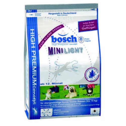 Bosch mini adult light 2,5kg
