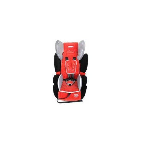 FOTELIK COCON LB509 RED 9-36kg #D1, CentralaZ3039