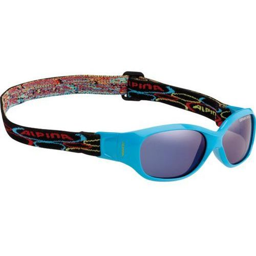 Okulary Słoneczne Alpina Sports Flexxy Kids A8495381